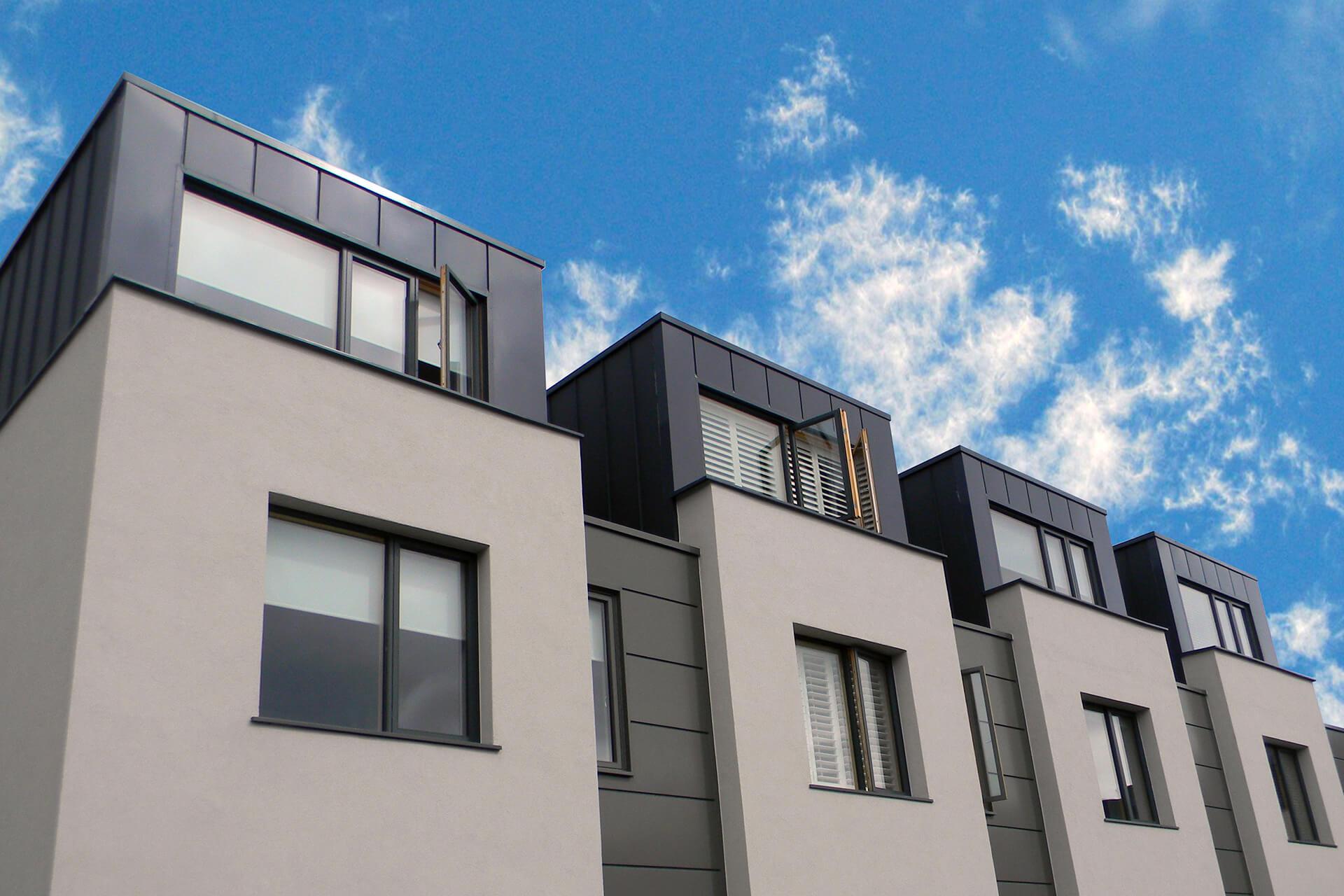 Membrane synth tique pour toiture cctp exemples for Cctp architecte